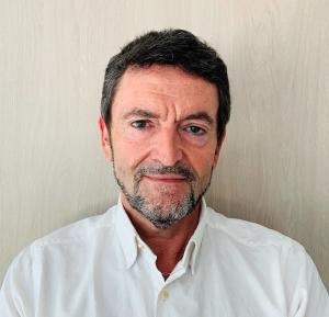 Gut Gras, Président de la Fédération Française de la Franchise