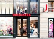 Orchestra magasin franchise