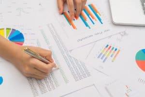 Evaluer comptes entreprise
