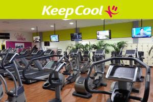 Vers Un Nouveau Depart Pour La Chaine De Fitness Keep Cool
