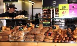 Carte Boulangerie Ange.Boulangerie Ange Passe Le Cap Des 100 Unites