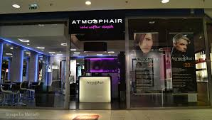 ATMOSPHAIR – EXTERIEUR