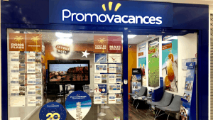 Agence-Promovacances