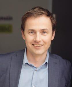 Arnaud Allantaz, directeur du réseau SoCoo'c