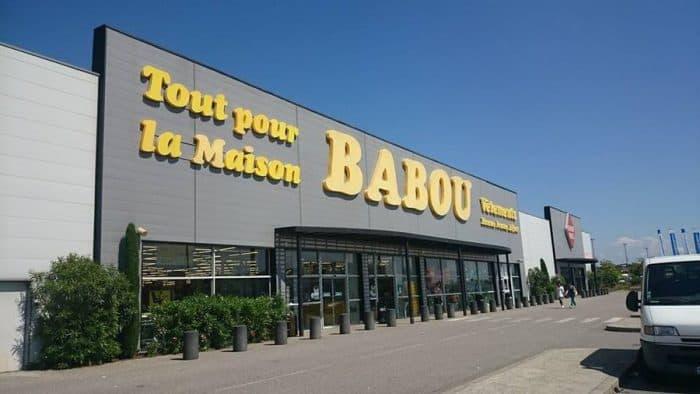 BABOU – 1 –