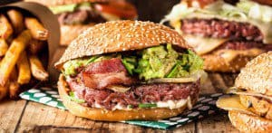 Franchise Restauration rapide Bioburger