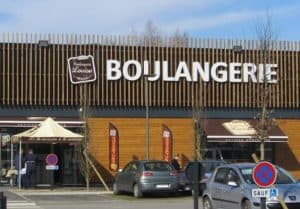 Boulangerie Louise – magasin