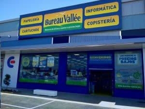 Bureau-Vallee-Espagne