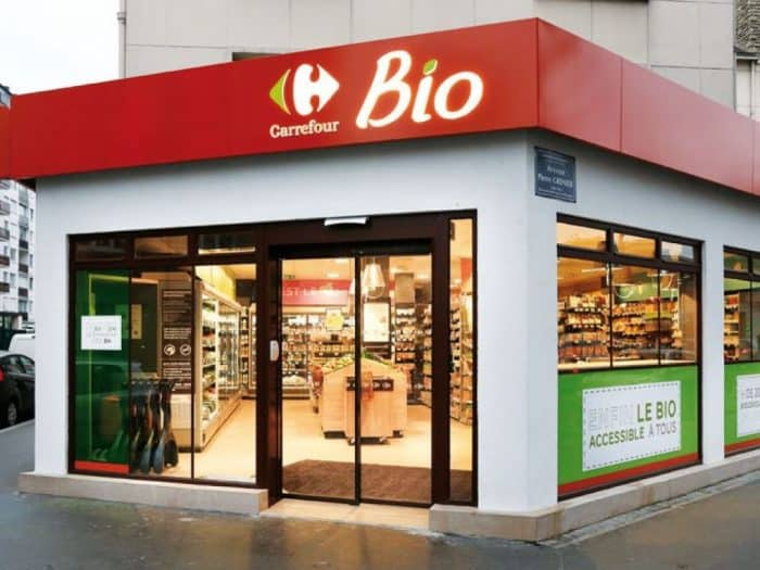 CARREFOUR BIO – 5 AVRIL2019
