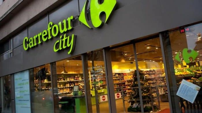 CARREFOUR CITY – 5AVRIL2019
