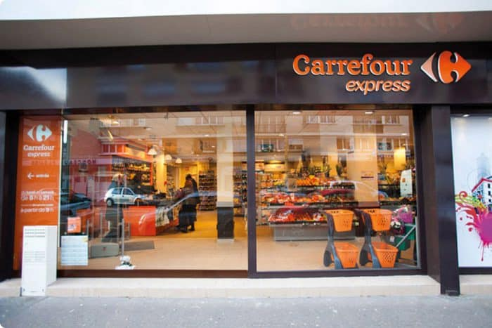 CARREFOUR EXPRESS – 5 AVRIL2019