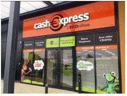 CASH EXPRESS – 24oct2019