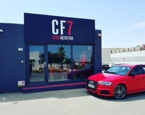 CF7 – 3