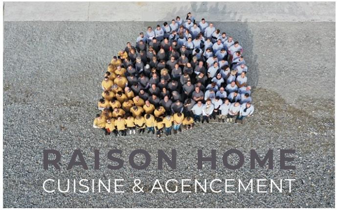 CUISINES RAISON- 21fev2020 – 2