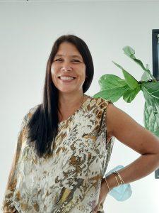 Carol Geismar, Directrice du développement et de la formation, Emova Group - Monceau Fleurs