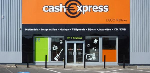 La franchise cash express propose deux nouveaut s l 39 e - Cash express la valentine ...