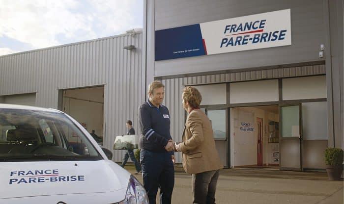 Centre-France-Pare-Brise