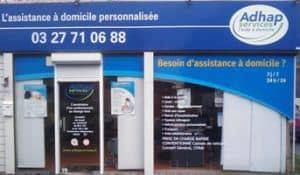 Agence franchisée de services à la personne Adhap Services