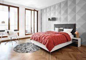 Chambre à coucher BoConcept
