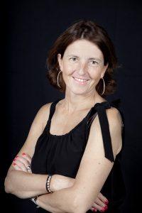 Claire Lanneau, Dirigeante Fondatrice du Groupe Babychou Services