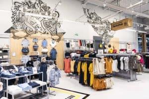 09ba40943c Gémo relooke ses magasins et accélère dans l'omnicanal
