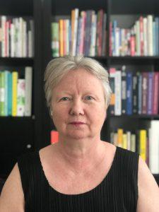 Corinne Eon, fondatrice de la franchise de restauration healthy Dubble