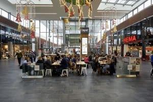 Restaurant Creapeat à Toulouse franchise de restauration de crêpes