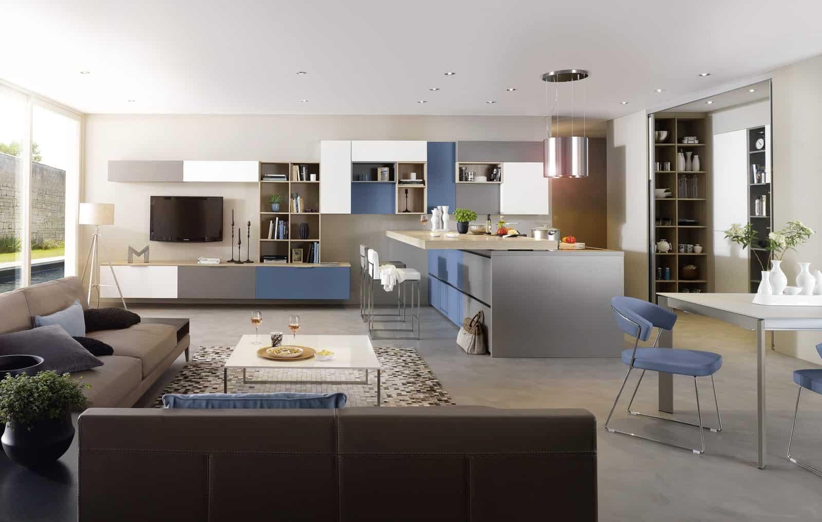 Combien Coute Un Relooking De Cuisine meuble, cuisine, literie : l'équipement de la maison reste