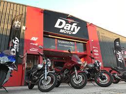 DAFY MOTO – EXTEREUR