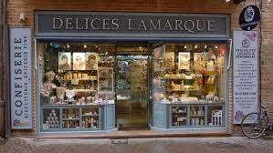 DELICES LAMARQUE PUB