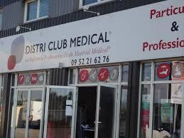 DISTRI CLUB MEDICAL – 1- 18SEPT2018