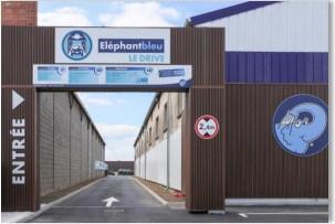 ELEPHANT BLEU – 2 – 16SEPT2019