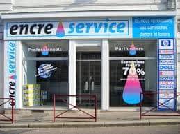 ENCRE SERVICE – PUB1