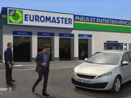 EUROMASTER – VEHICULE