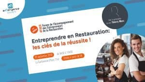 Entreprendre en restauration en franchise