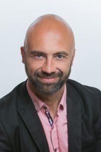 Benoît Fougerais, Directeur général et co-fondateur de PR€T PRO