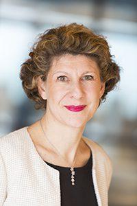 Florence Soubeyran, Responsable Commerce et Franchise, Banque Populaire