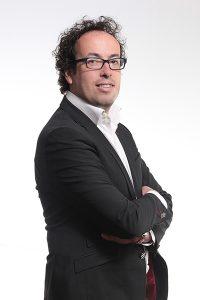 Franck Berthouloux, consultant et coach certifié au sein du cabinet d'audit et de conseils TGS France