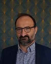 Julien Siouffi, Directeur général associé et porte-parole de Franchise Marketing Factory