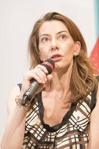 Christine Molin, présidente de CMC, société de conseils en stratégie et organisation de réseaux commerciaux