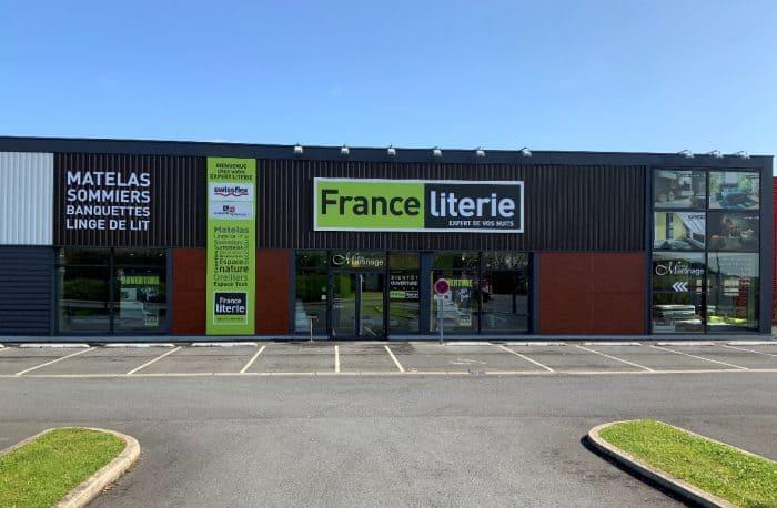 FRANCE LITERIE – 1 – 2JUILLET2019