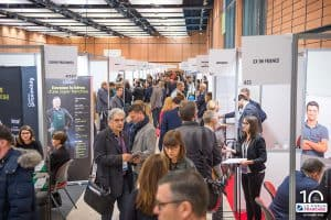 Salon Forum Franchise à Lyon le 4 octobre 2018