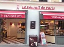 boulangerie en franchise Le fournil de Paris