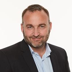 Sebastien Cogez, Directeur délégué de la franchise de services à la personne Apef
