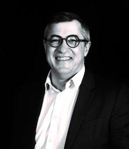 Xavier Fourel, Directeur général de la franchise Aquilus Piscines et Spas