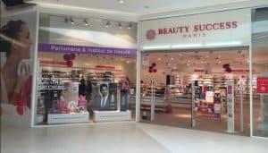 Institut de beauté Beauty Succes en franchise à Abidjan, en Côte d'Ivoire
