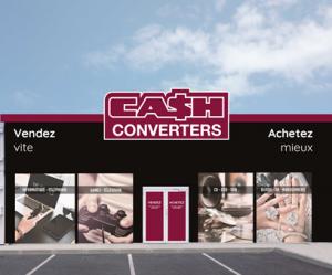 cash converters s offre une nouvelle image. Black Bedroom Furniture Sets. Home Design Ideas