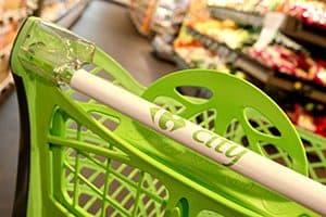 Concept alimentaire de proximité à l'enseigne Carrefour City