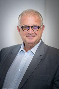 Charles Dauman, Directeur général, franchise Domus Vi Domicile