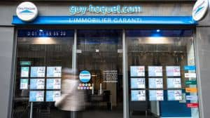 Agence franchisée Guy Hoquet L'Immobilier